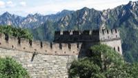 A tower along the Great wall of China |  <i>Pam Drummond</i>