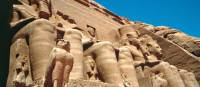 The Temple of Abu Simbel is a wonder of ancient and modern Egypt. | Chris Buykx