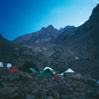 On our Morocco Adventure trip we ascend into the High Atlas Mountains   Chris Buykx
