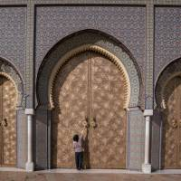 Enjoy superb examples of Islamic architecture when in Morocco | James Griesedieck