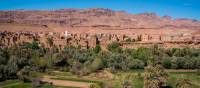 Morocco's Kasbah's are a sight to behold when exploring the arid regions | James Griesedieck