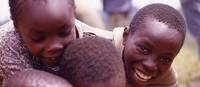 Children at the Imizamo Yethu creche