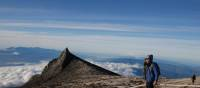 Exploring the summit of Mt Kinabalu   | Charles Duncombe