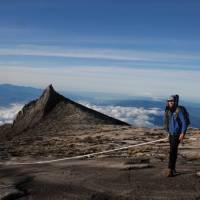 Exploring the summit of Mt Kinabalu   | Charles Duncombe