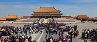 The Forbidden City, Beijing | Peter Walton