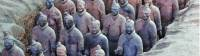 Terracotta Warriors in Xian |  <i>Peter Walton</i>
