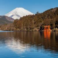 Beautiful scenery of Japan | Felipe Romero Beltran