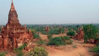 The all inspiring Bagan |  <i>Greg Lee</i>