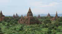 Temples in Bagan |  <i>Kate Harper</i>