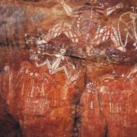 Aboriginal art   Chris Buykx