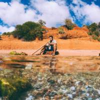 Learn from the Wula Gura Nyinda team in Francois Peron National Park | Tourism WA