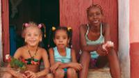 Local girls in Trinidad, Cuba |  <i>Carlie Ballard</i>