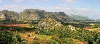 The beautiful Vinales Valley