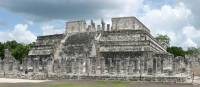 Visit Chichén Itza, the largest of the archaeological cities of the pre-Columbian Maya civilization | Daniel Schwen