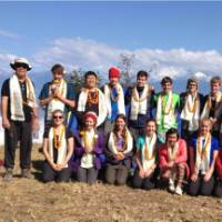 Tailor your school trip to Nepal's Annapurna region