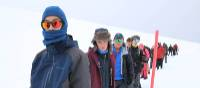A visit to Antarctica is the ultimate educational experience for students | Brendan Stewart