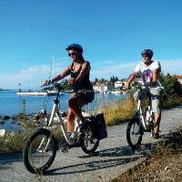 Electric bikes differ from country to country, but they all make cycling easier