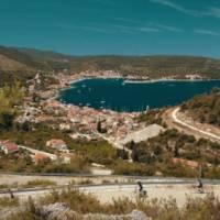 Croatia's Dalmatian Islands offer spectacular rides   Tim Charody