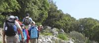 Hiking the Lycian Way with Kids | Kate Baker