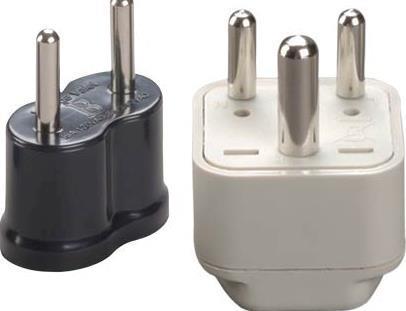 Nepal Electricity Plug
