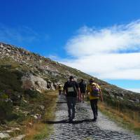 Climbing Mount Kosciuszko | Angela Parajo