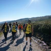 Walking towards the summit of Mount Kosciuszko for R U OK? | Kristina Lawrance