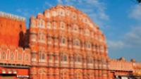 Hawa Mahal (The Palace of the Winds) in Jaipur |  <i>Kathy Kostos</i>