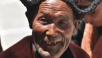Local man in Ladakh, Indian Himalayan region |  <i>Adam Mussolum</i>