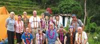 Sanjiwani Public Health Mission 2011, Nepal | Pam Drummond