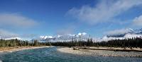 Kootenay River in British Columbia | Parks Canada