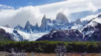 Spectacular views at Fitz Roy and Cerro Torre, Patagonia |  <i>Cherilia Poluan</i>