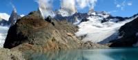Spectacular trekking awaits Patagonia